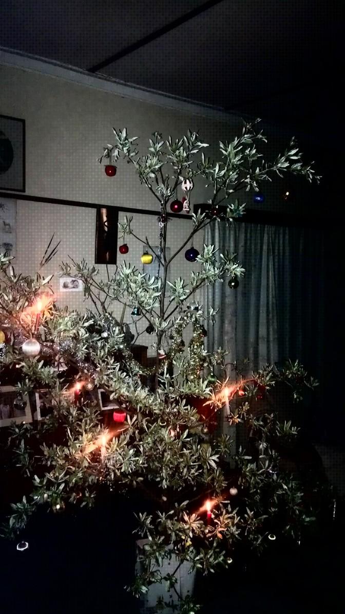 Hugh 's Photo Challenge: Week 8 – Charity Christmas Tree TopperChallenge.