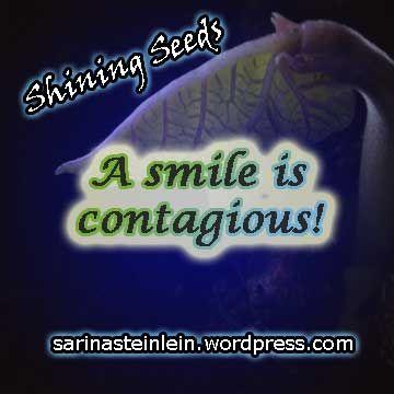 contagious smile