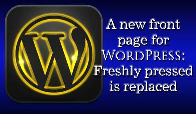 Attention all #WordPress and Jetpack enabled #bloggers: Did you miss this vital blogging info?