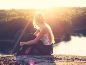 woman-looking-at-river