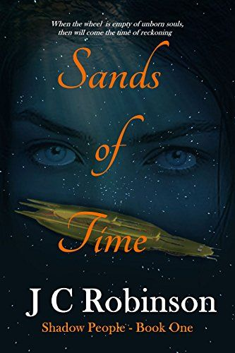 Sands of Time - JC Robinson