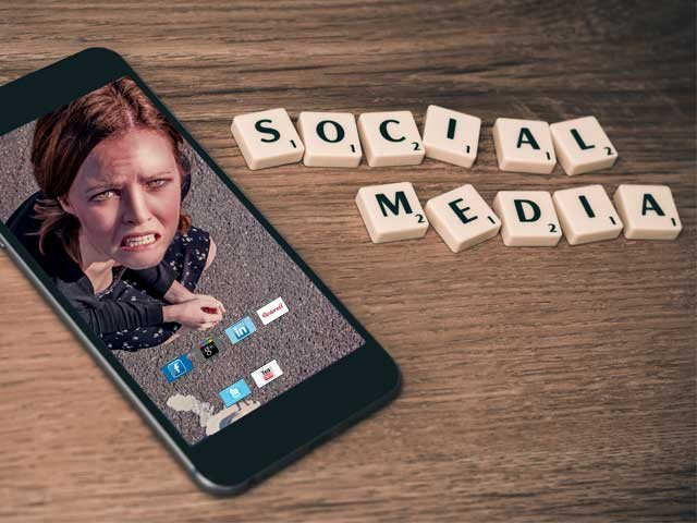 The 6 essential guidelines on how to act on Social Media