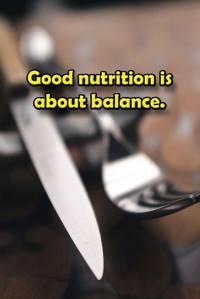 good-nutition