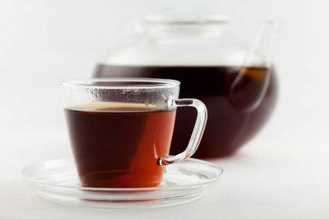 Rooibos-tea-freshly-brewed