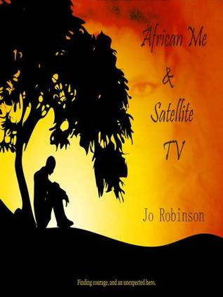 African Me and Satellite TV by @jorobinson176 #BookReview