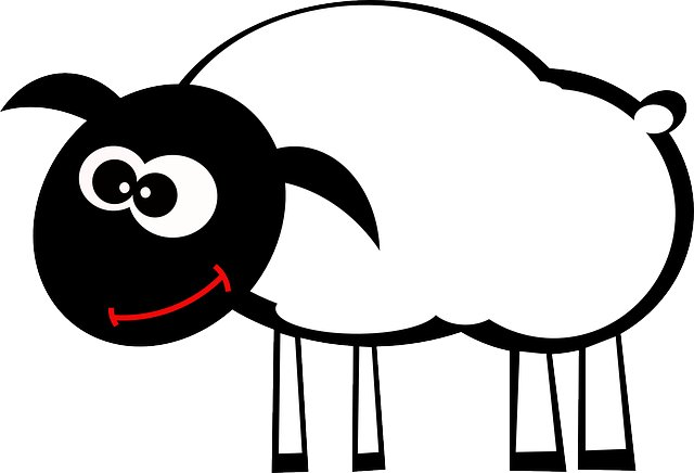 smilingsheep